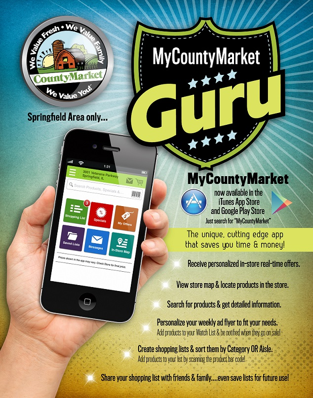 Countymarketapp